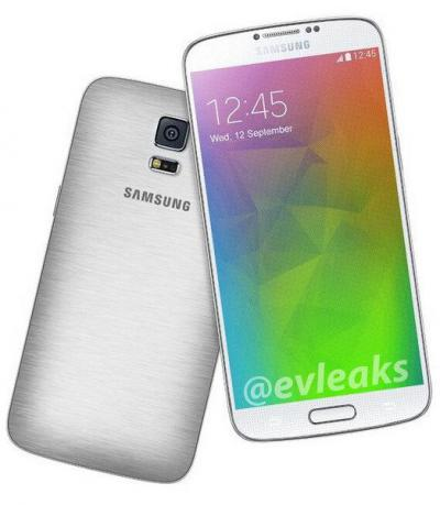 Samsung Galaxy Alpha May be Launched On August 13