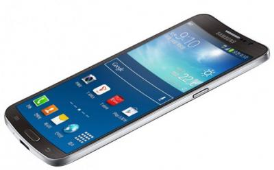 Samsung Releases the First Curved Display Smartphone: Galaxy Round