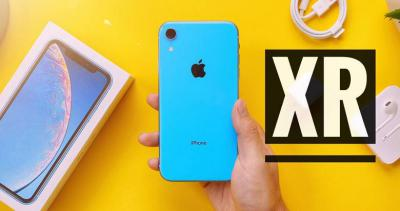 12 Points You Need to Do When You Get Your New Purchase iPhone XR