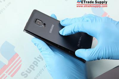 How to Reassemble Samsung Galaxy Note Edge