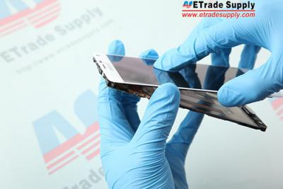 How to reassemble Samsung Galaxy Note 4