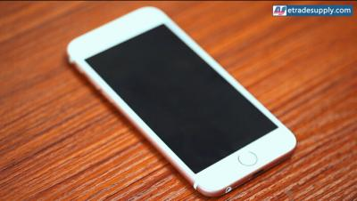 How to Fix Cracked iPhone 6S for Screen Replacement