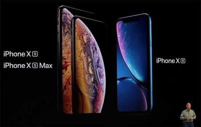 iPhone XS, XS Max and XR Comparison: Which One Should You Buy?