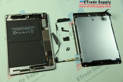 How to Repair Broken Motorola Droid Razr HD XT925 Screen