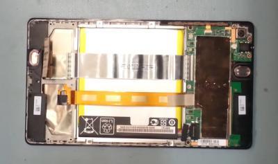 Nexus 7 Screen Replacement Repair Guide (2013 Edition)