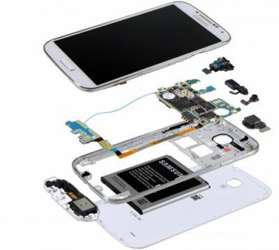 $237 to Build A Samsung Galaxy S4