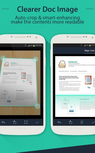 How to Scan Documents with Your Smartphone