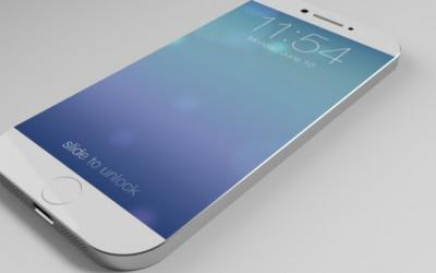 The New iPhone 6 Might Probably Use Sapphire Display