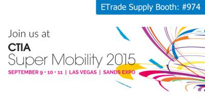 Hall Pass Registration For CTIA Super Mobility 2015