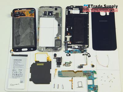 How To Tear Down The Samsung Galaxy S6 In 10 Steps