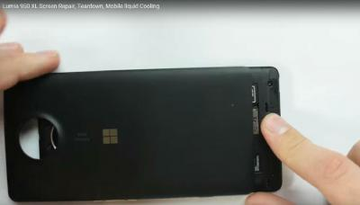 How to Replace the Microsoft Lumia 950 XL Screen