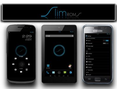 How to Update Your Galaxy Note 2 GT-N7100 to Android 4.2.2 Jelly Bean now? SlimBean Build 4.2 ROM is the choice!