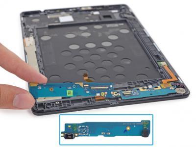 How To Fix HTC Nexus 9 Charging Port Replacement
