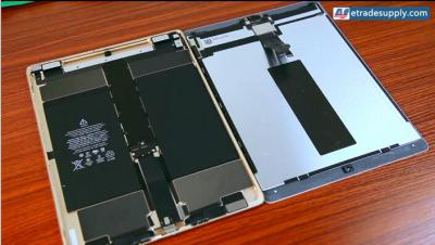 How to Disassemble iPad Pro For Screen Replacement