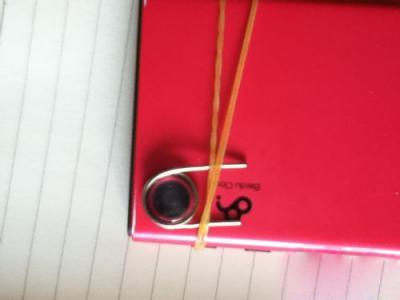 How to Make A DIY Micro Lens for Camera Cellphone