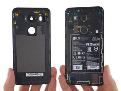 How to Fix Broken LG Nexus 5X for Screen Replacement