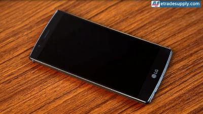 How to Replace The LG G4 Charging Port