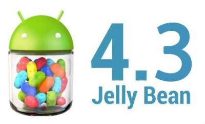 New Features in Android 4.3 Jelly Bean