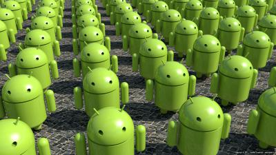 Google Continues on its Path to World Domination