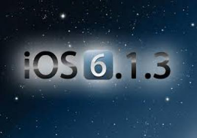 Apple iOS 6.1.3 Users Complain about Battery Drain Problems and Wi-Fi Issues