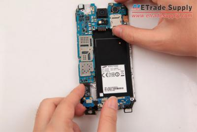 How to Reassemble Samsung Galaxy S5 for Parts Replacement