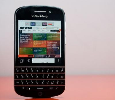 BlackBerry 10.2 Will Feature Notification Actions and Wi-Fi Direct