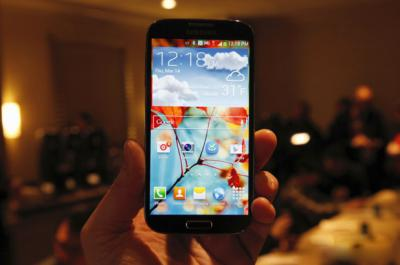 Survey Reports Samsung Galaxy Phones Simpler than iPhone