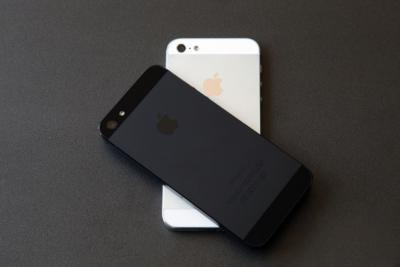 iPhone 5S' Wireless Power