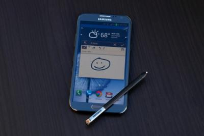 Samsungs's $58 Million Says Stylus Pens are Here to Stay