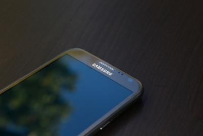 Samsung Galaxy Note 3 Will Ditch Plastic for A New Design?