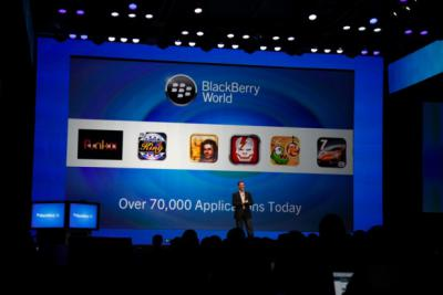 Netflix Has No Plan of Developing BlackBerry 10 Operating System