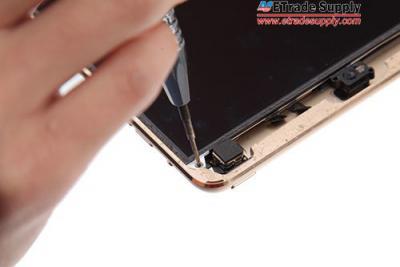 How to reassemble iPad mini 3