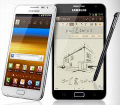 Next Samsung Galaxy Note Rumored to Feature An even Bigger, 5.9-inch Screen