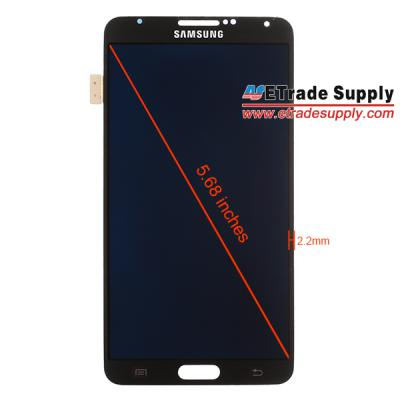 5.68 Inches Samsung Galaxy Note 3 Display Leaked in HD Photos
