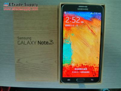 Find Your Samsung Galaxy Note 3 Model Number