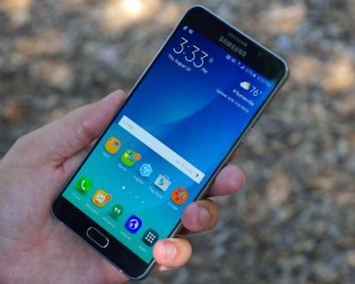The Cost Of Repairing A Cracked Galaxy Note 5 Screen