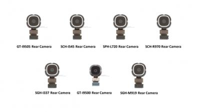 3 Tips For Identifying Galaxy S4 Rear Camera Compatibility