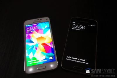 Samsung Galaxy S5 Mini Rumored to Be Available on Mid-July