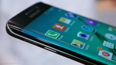 Is Samsung's Galaxy S6 Edge Worth Your Hard Earned Cash?