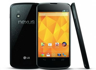 Top 5 Issues and Solutions for the Nexus 4