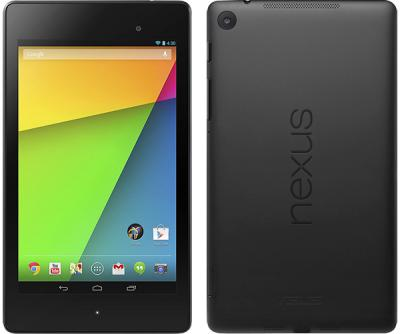 Google Released Nex-gen Nexus 7 Sporting Android 4.3
