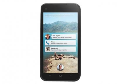 Bad Idea, Bad Sales. HTC and Facebook Fail Together. AT&T Clearly Regretful.