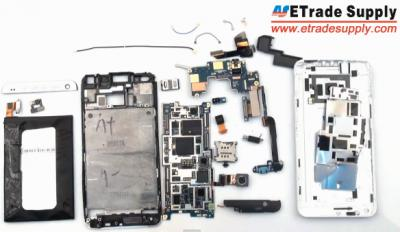 How to Disassemble/Tear Down/Repair Your HTC One