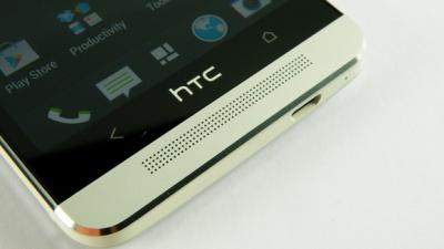 HTC One's April Success
