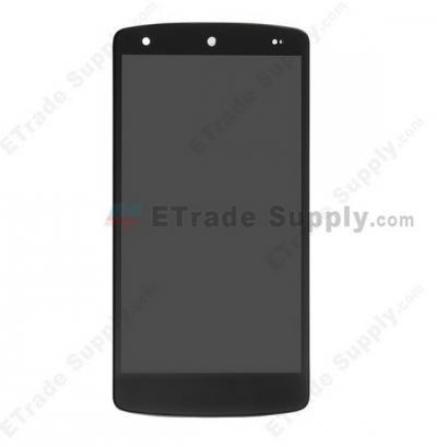 How To Choose The Right LG Nexus 5 Screen For You