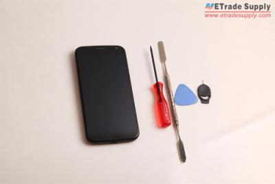 How to Take Apart the Moto X for Screen/Parts Repair