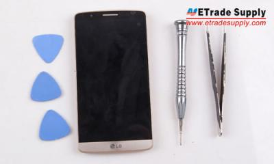 LG G3 Disassembly/Tear Down/Tear Apart