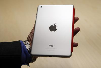 iPad Mini 2 With Retina Display Reportedly Delayed Until Next Year
