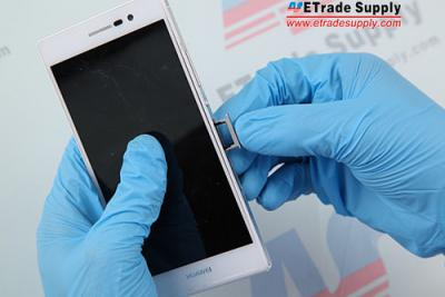 How to reassemble Huawei Ascend P7