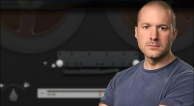 Jony Ive's iOS 7 Redesign to Feature Black and White